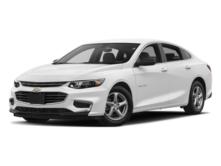 Learn More About The 2018 Chevrolet Malibu