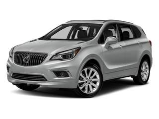 Learn More About The 2018 Buick Envision