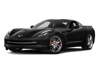 Compare The 2019 Chevy Corvette Stingray Sports Car Gm Fleet
