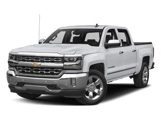 Compare The 2018 Chevrolet Silverado 1500 Pickup Truck Gm Fleet