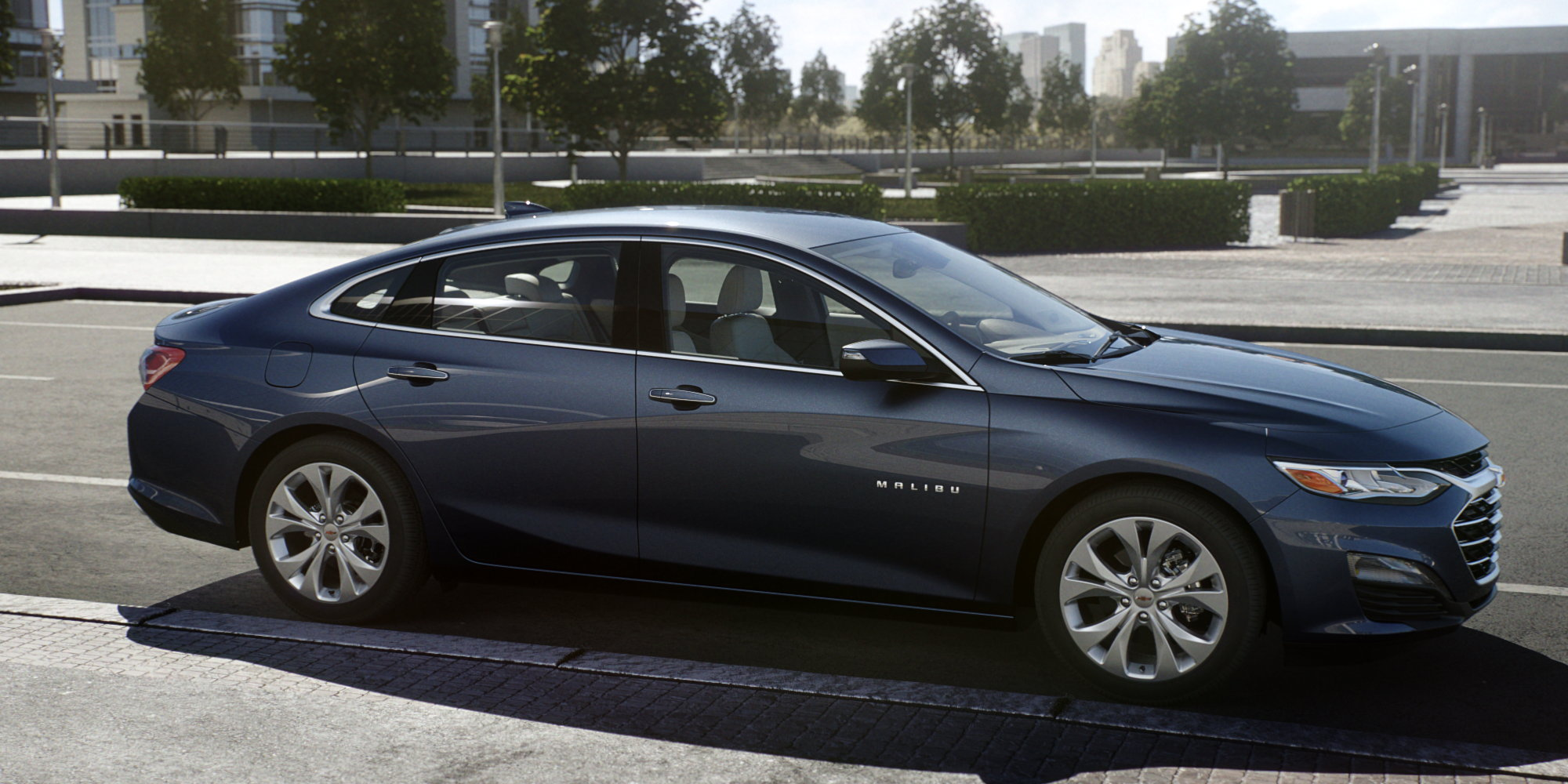New Chevy Malibu 2020 Top Car Models