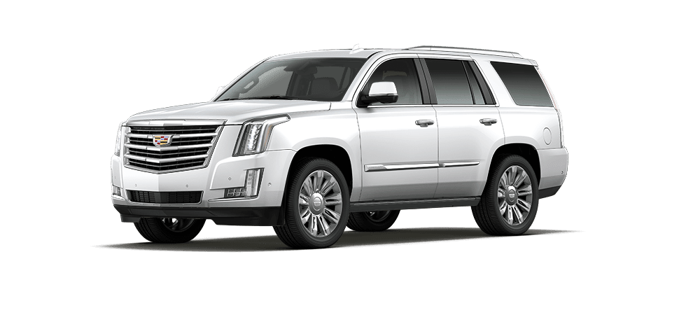 2020 Escalade & Escalade ESV | Full-Size SUV | Model Overview